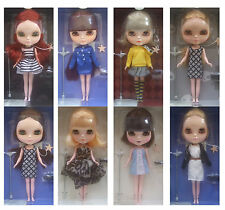 Blythe clone - Jecci Five CCE fashion doll..Jecci 5 bassak basaak REDUCED
