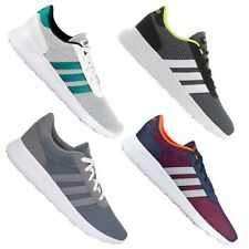 adidas Lite Racer Shoes Trainers Men's Women's Sports shoes new zx flux