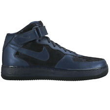 Nike Wmns Air Force 1 07 Mid Premium Shoes Women's Sneakers 805292-900 Trainers