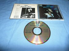 BILLE HOLIDAY BILLE SINGS THE BLUES CD