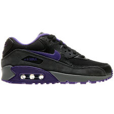 Nike Wmns Air Max 90 Essential Zapatos Mujer Classic Zapatillas Negro 616730-010