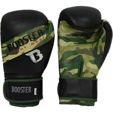 Booster Boxhandschuhe, BT-Sparring, camo, Boxing Gloves, MMA Muay Thai Kickboxen