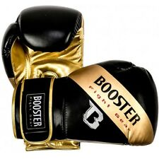 Booster Boxhandschuhe, BT-Sparring, gold, Boxing Gloves, MMA Muay Thai Kickboxen
