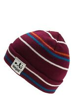 Enjoi Hairline Receder Beanie (oxblood)