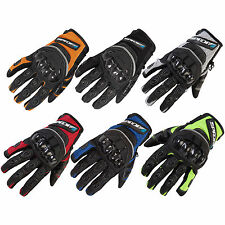 New Spada Motorcycle Bike Motorcross Heavy Duty MX-Air Riding Glove Size S-XXL