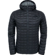 North Face Thermoball Mens Jacket Down - Asphalt Grey All Sizes