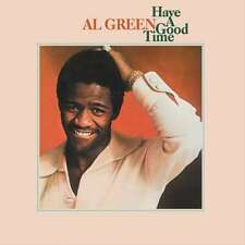 Al Green - Have A Good Time (LP, Album, RE, RM) Vinyl Schallplatte - 32428