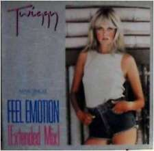 "Twiggy - Feel Emotion (12"") Vinyl Schallplatte - 48356"