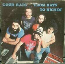 Good Rats - From Rats To Riches (LP, Album) Vinyl Schallplatte - 71132