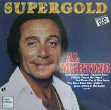 Al Martino - Supergold (LP, Comp, Club) Vinyl Schallplatte - 76378