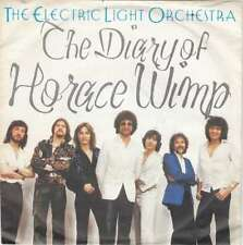"""Electric Light Orchestra, The* - The Diary Of Hora 7"""" Vinyl Schallplatte - 9191"""