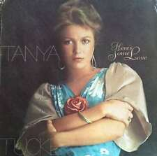 Tanya Tucker - Here's Some Love (LP, Album) Vinyl Schallplatte - 89887