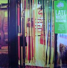 "Various - Late Night Sessions (3x12"", Comp) Vinyl Schallplatte - 103943"