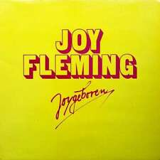 Joy Fleming - Joygeboren (LP, Album) Vinyl Schallplatte - 114940