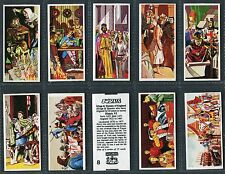 "J LYONS 1977 ""JUBILEE KINGS AND QUEENS OF ENGLAND"" TRADE CARDS - PICK YOUR CARD"