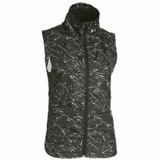 Under Armour Printed Up Storm Layered Womens Running Vest 1264834 002 DD67