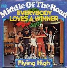 "Middle Of The Road - Everybody Loves A Winner (7"" Vinyl Schallplatte - 21817"