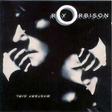 Roy Orbison - Mystery Girl (CD, Album) CD - 1694