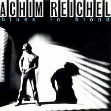 Achim Reichel - Blues In Blond (LP, Album) Vinyl Schallplatte - 49749