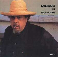 The Charles Mingus Quintet - Mingus In Europe Vol Vinyl Schallplatte - 50670