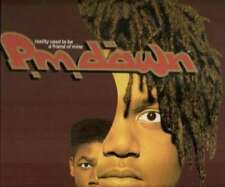 """P.M. Dawn - Reality Used To Be A Friend Of Mine ( 12"""" Vinyl Schallplatte - 35518"""