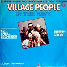 "Village People - In The Navy (12"", Maxi, Ltd) Vinyl Schallplatte - 79706"