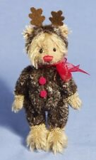 Deb Canham Rudy Reindeer from the Dress Up Collection