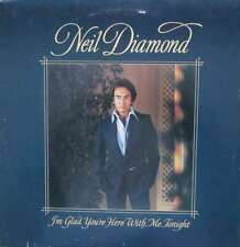 Neil Diamond - I'm Glad You're Here With Me Toni Vinyl Schallplatte - 108436