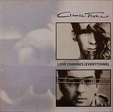 "Climie Fisher - Love Changes (Everything) (12"") Vinyl Schallplatte - 96937"