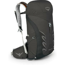 Osprey Talon 18 Mens Rucksack Hiking - Black All Sizes