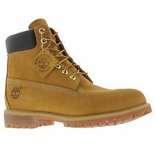 Timberland Icon 6 inch Premium Boot Wheat Mens Boots