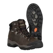 Prologic Kiruna Leather Carp Fishing Boots 100% Waterproof Breathable RRP £99.99