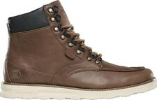 Etnies MILITARISE Hi-Top Shoe BROWN