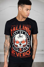 Official Falling In Reverse DRITTO To Hell T-Shirt Unisex da The Under sughero