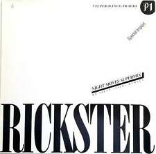 "Rickster - Night Moves (12"", Maxi) Vinyl Schallplatte - 127649"