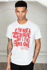 Official Falling In Reverse I'm Not A Zombie But I Feel Like Uno T-Shirt Unisex