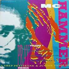 "MC Hammer - Pray (Remix Volume 1) (12"") Vinyl Schallplatte - 52955"