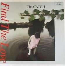 "The Catch - Find The Love (12"", Maxi) Vinyl Schallplatte - 52117"