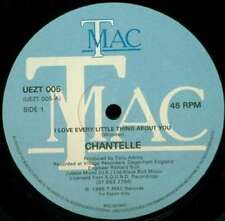 "Chantelle - I Love Every Little Thing About You ( 12"" Vinyl Schallplatte - 64246"