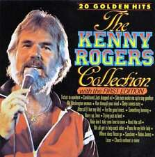 Kenny Rogers With The First Edition* - The Kenny  Vinyl Schallplatte - 95322