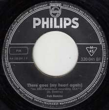 "Fats Domino - There Goes (My Heart Again) (7"", Si Vinyl Schallplatte - 11784"