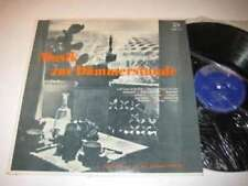 Andre Silvano And His Orchestra - Music At Twilig Vinyl Schallplatte - 95047