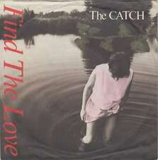 "The Catch - Find The Love (7"", Single) Vinyl Schallplatte - 23106"