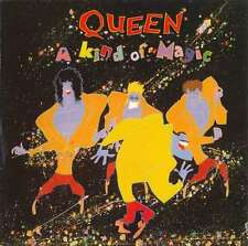 Queen - A Kind Of Magic (LP, Album, DMM) Vinyl Schallplatte - 128080