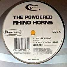 "The Powdered Rhino Horns - Astral Visions (12"") Vinyl Schallplatte - 18147"