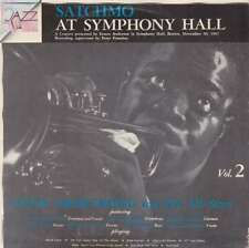 Louis Armstrong And The All Stars* - Satchmo At S Vinyl Schallplatte - 64224