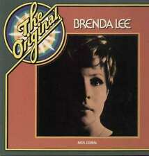 Brenda Lee - The Original Brenda Lee (LP, Comp) Vinyl Schallplatte - 75332