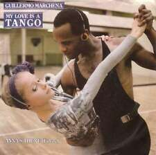 "Guillermo Marchena - My Love Is A Tango (7"", Singl Vinyl Schallplatte - 8995"