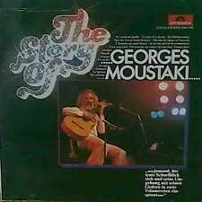 Georges Moustaki - The Story Of...Georges Moustak Vinyl Schallplatte - 85868