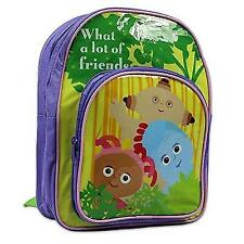 Character In The Night Garden Backpack New